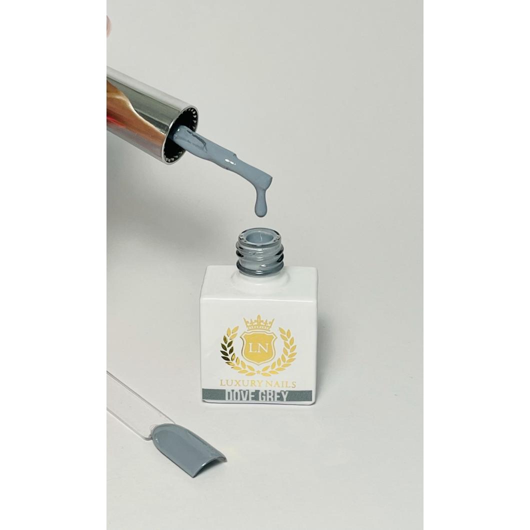 Luxury Gél Lakk 51 - Dove Grey 8ml