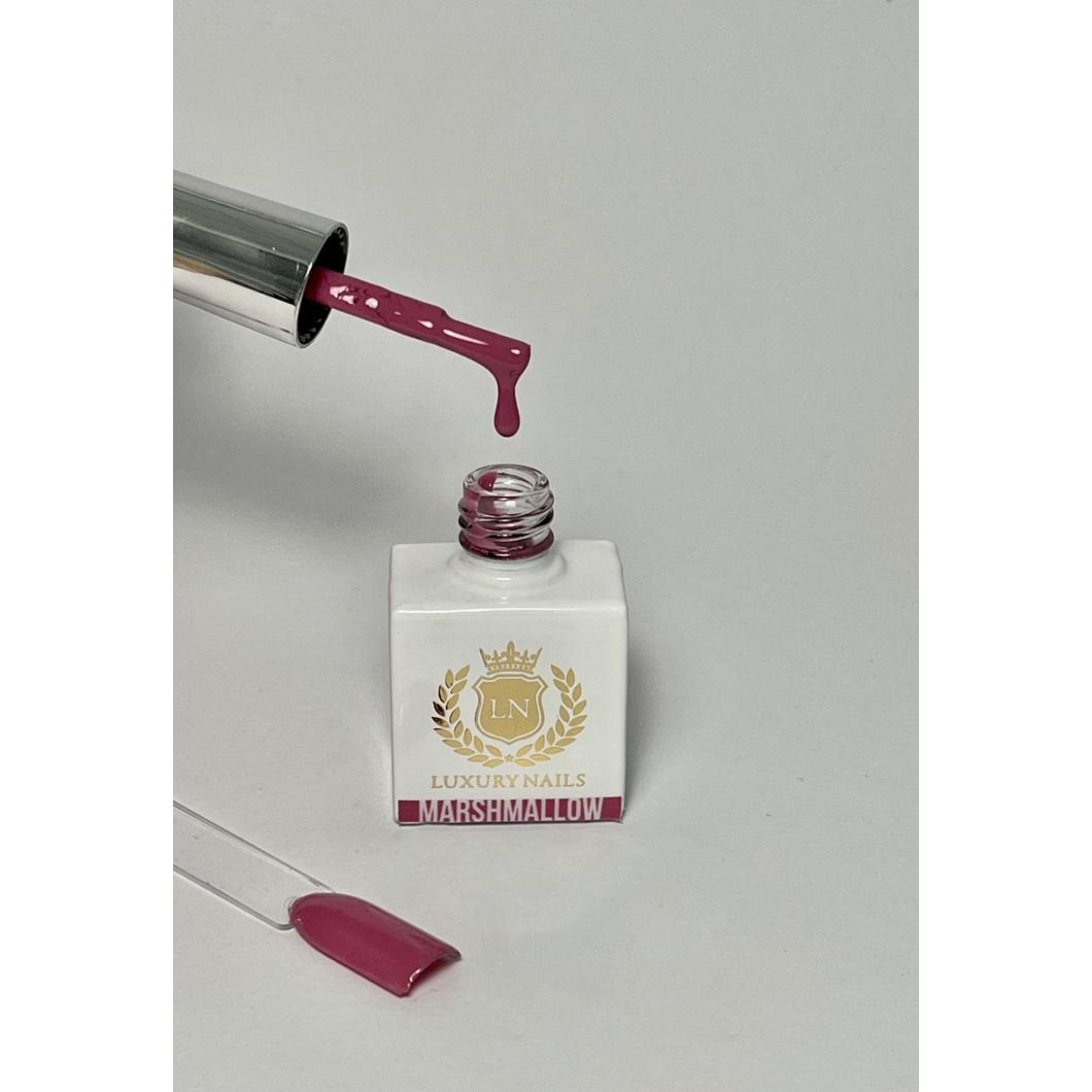 Luxury Gél Lakk 58 - Marshmallow 8ml