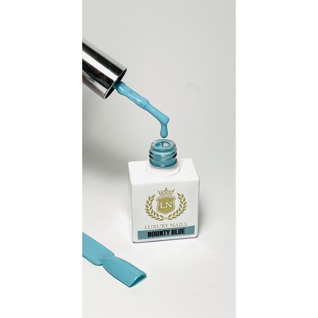 Luxury Gél Lakk 24 - Bounty Blue 8ml