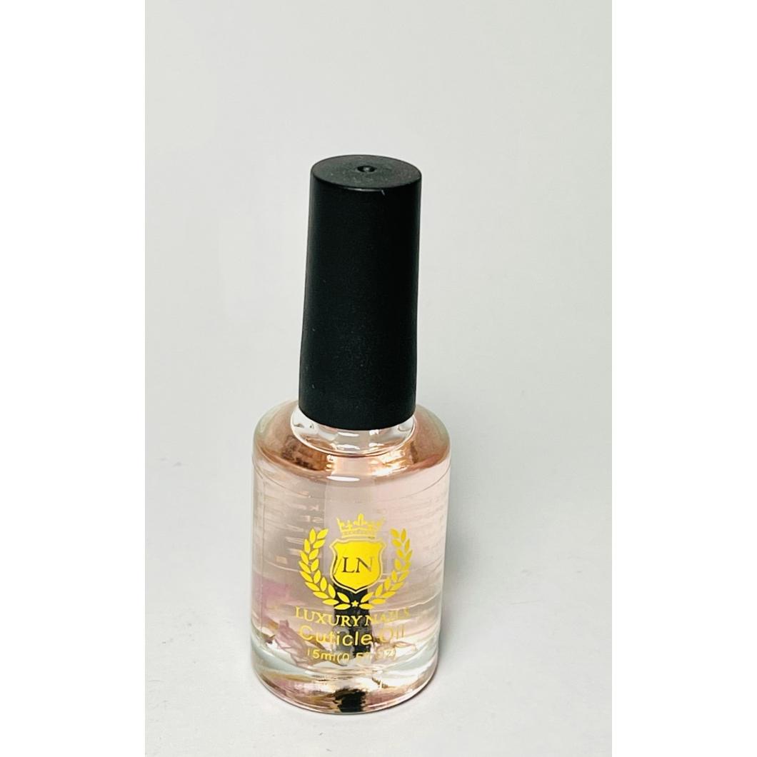 Cuticle Oil - epres vattacukor körömágyápoló olaj 15ml
