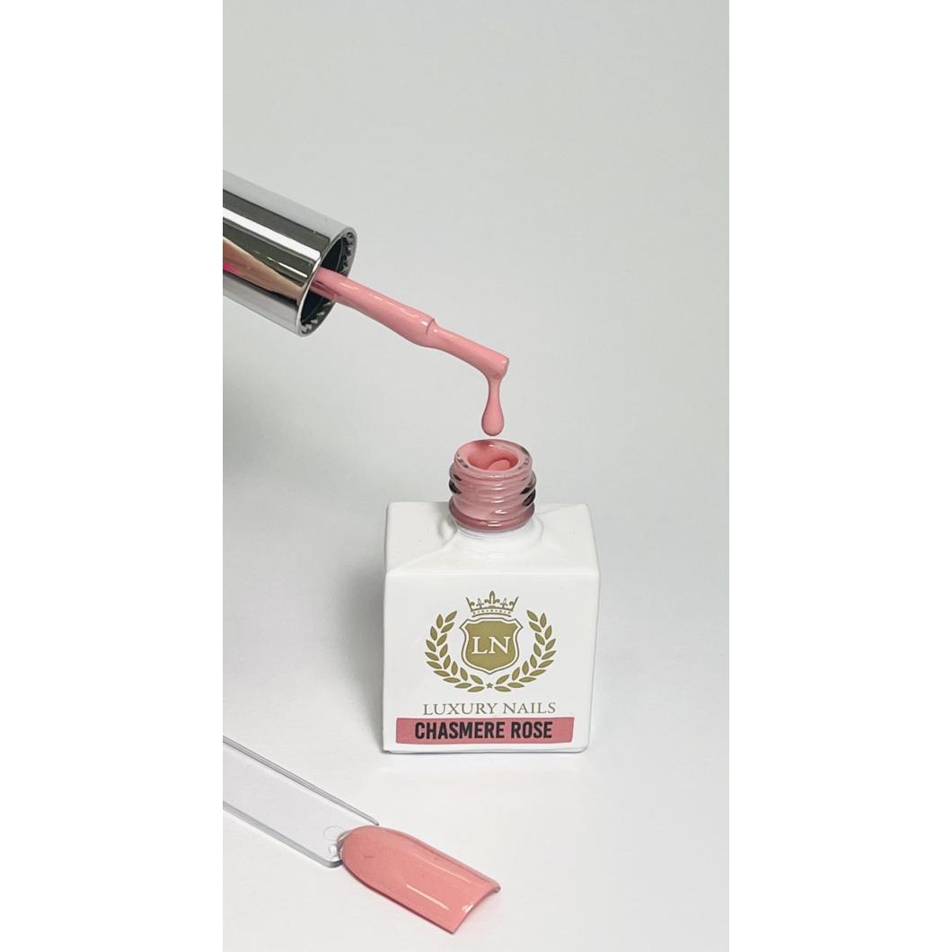 Luxury Gél Lakk 36 - Chasmere Rose 8ml