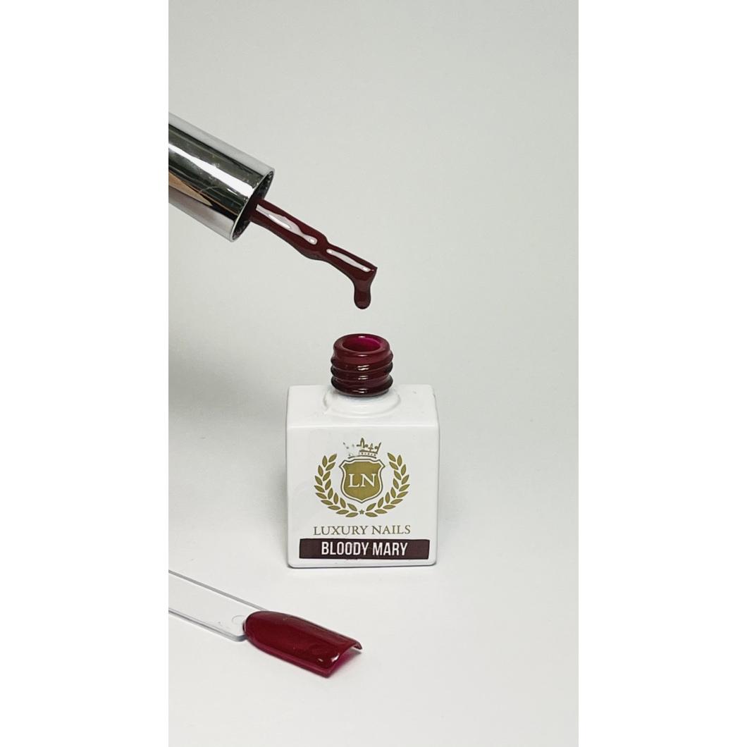 Luxury Gél Lakk 45 - Bloody Mary 8ml