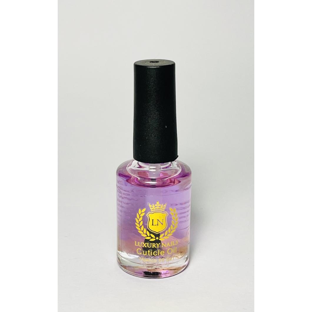 Cuticle Oil - levendula körömágyápoló olaj 15ml