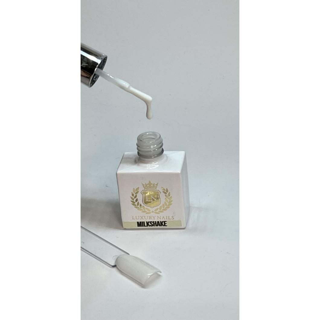 Luxury Gél Lakk 60  - Milkshake 8ml