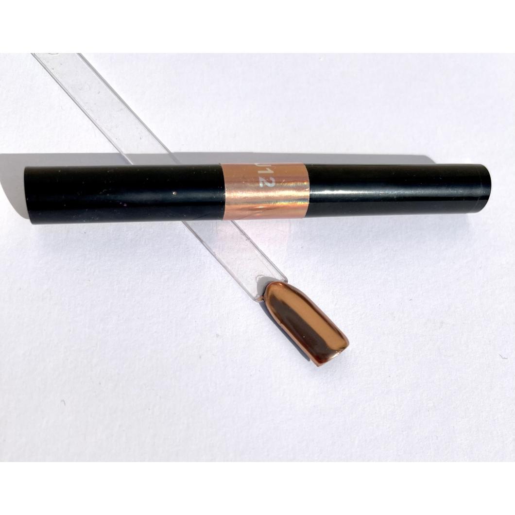 Chrome Pen 12