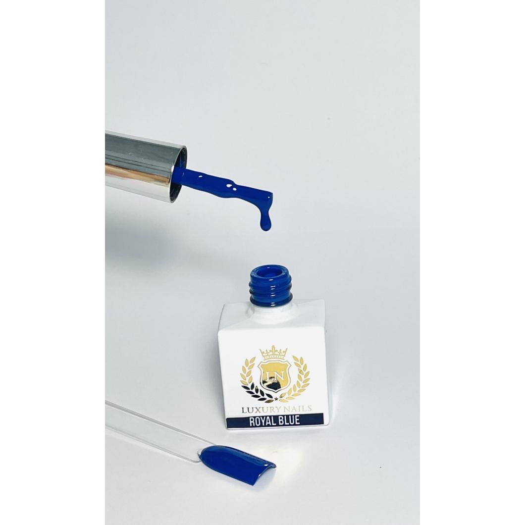 Luxury Gél Lakk 83 - Royal Blue 8ml