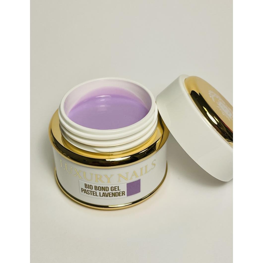 Bio Bond Gél tégelyes - Pastel Lavender  50ml