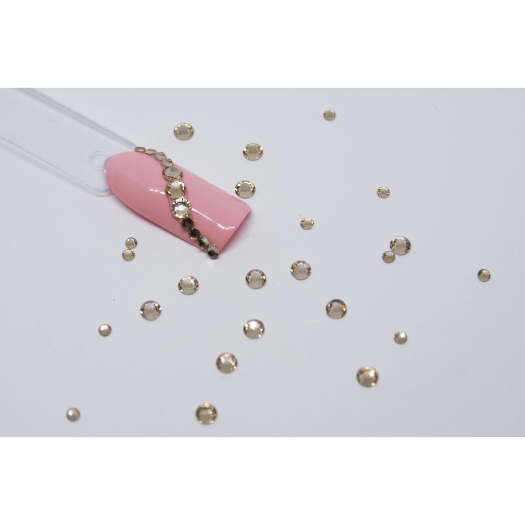Luxury díszítő kövek - Pezsgő ss6
