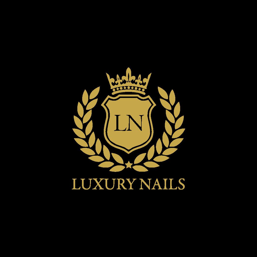 Luxury Nails asztali alátét