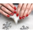 Luxury Gél Lakk 06 - Scarlet Red 8ml