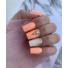 Luxury Gél Lakk 28 - Cute Peach 8ml