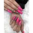 Luxury Gél Lakk 77 - Barbie 8ml