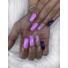 Luxury Gél Lakk 21 -  Sweet Lilac 8ml
