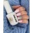 Bio Bond Gél - Milky White 15ml